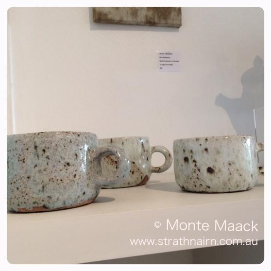Ceramic Cups © Monte Maack